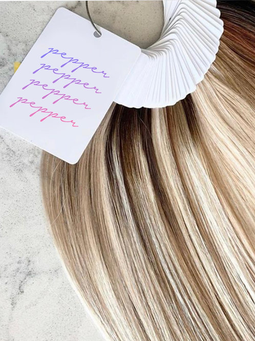 Colour Ring Extensions
