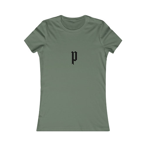 PEPPER tight tee - Perfect for work
