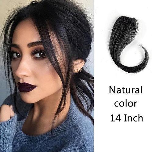 Face Framer Clip On Hair Extension