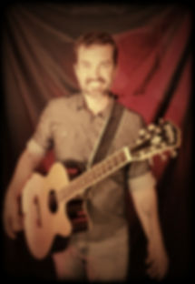 Chris Miller Guitar