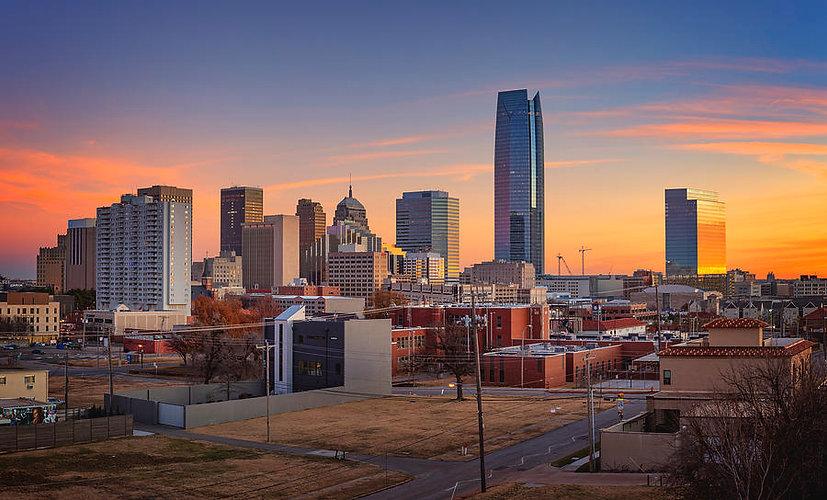 oklahoma-city-skyline-sunset-ricky-barna