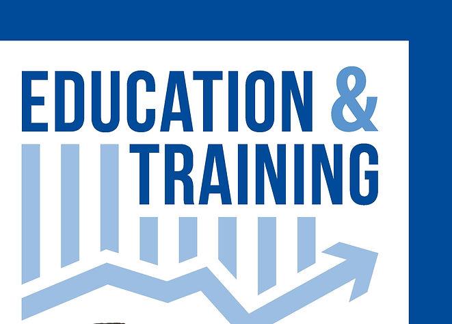 Education and Training Ed 3 May 2019 (2)