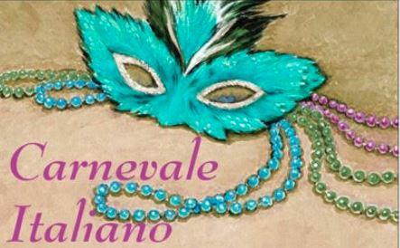 Carnevale Italiano - February 23, 2020
