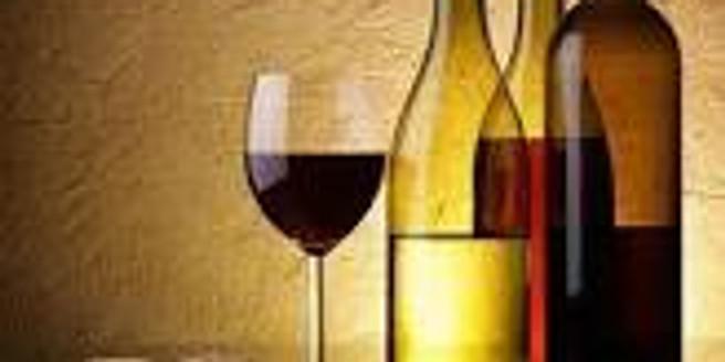 EVENT:  Wine Tasting with Tony Verdoni