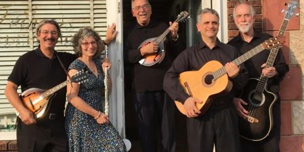 EVENT: Concert - La Bella Musica