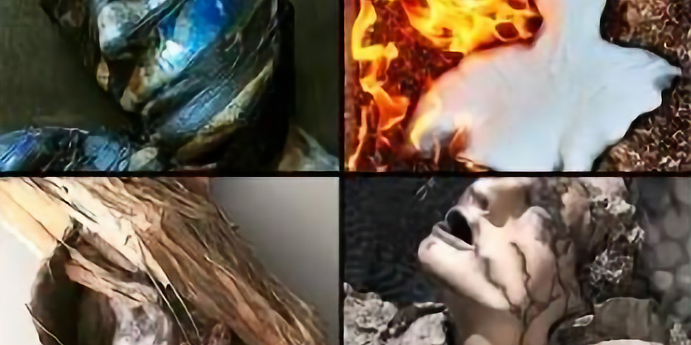 Exhibit:  Elements of Emotion