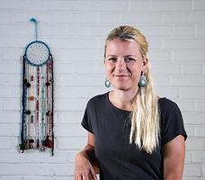 Marie Sjöström