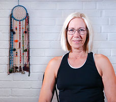 Birgitta Wikström