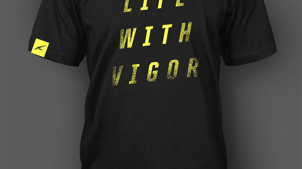 The Vigor Print - Women's