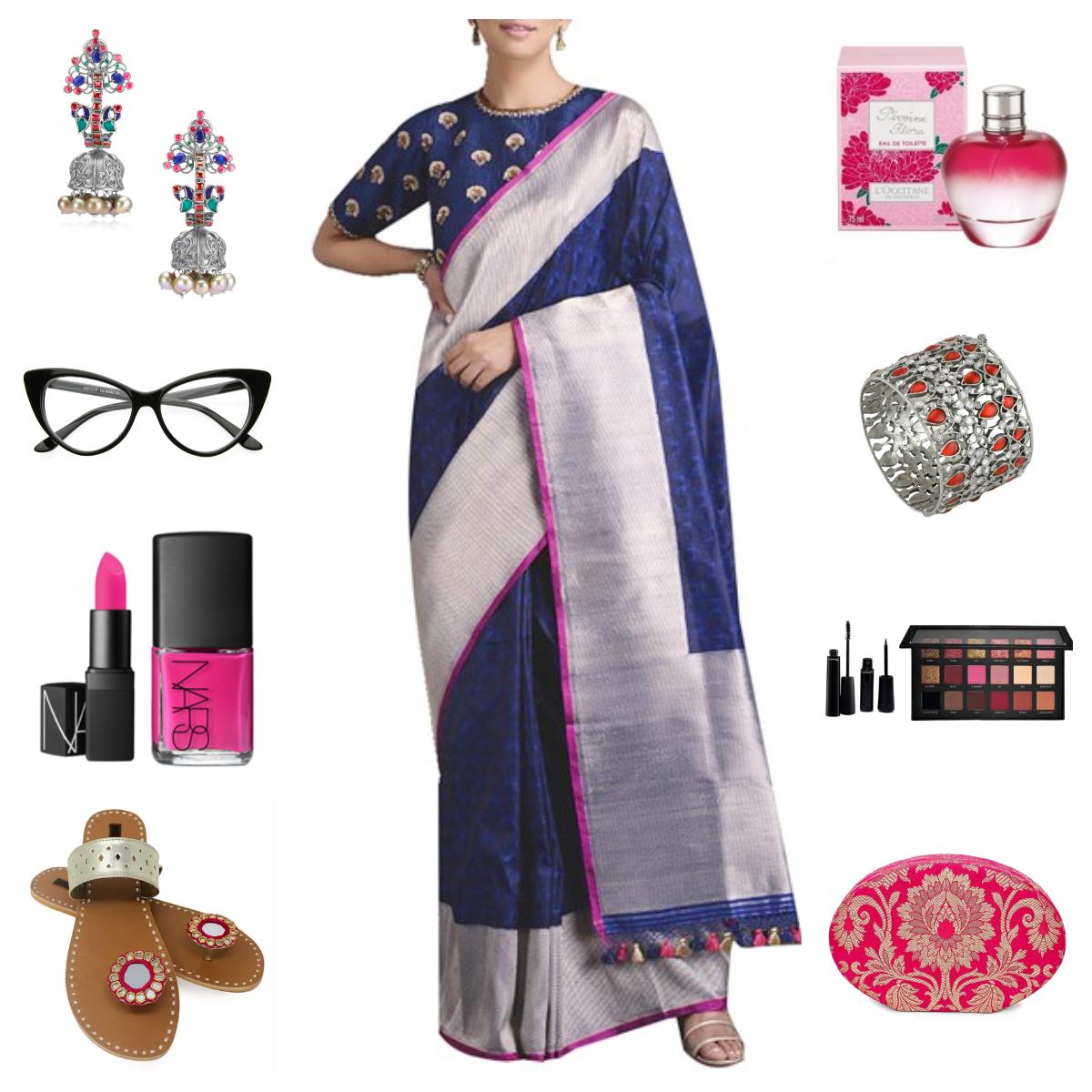 Look Book   Desi Bride Style