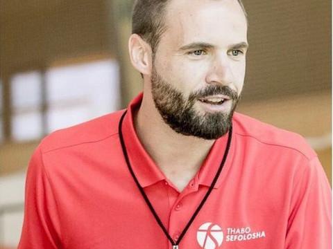 Jonathan Ruiz succède à Sebastien Rollet