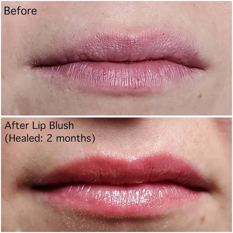 Lip Blush