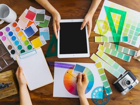 Paleta de cores: como usar
