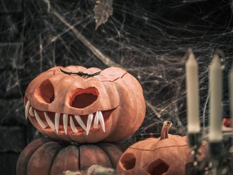 Halloween: ideias de conteúdo