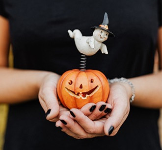 Spooky Video for Your Unforgettable Halloween