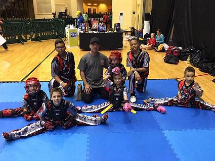 Riverview Martial Arts School
