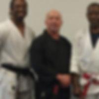 Riverview martial arts
