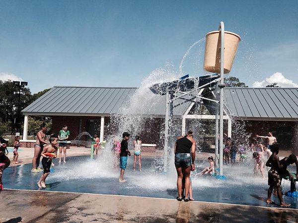 summer camp fun riverview