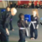 After school Martial Arts Riverview