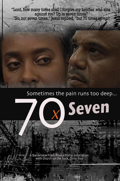 70 x Seven