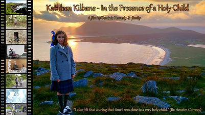 Kathleen Kilbane-In the Presence of a Ho