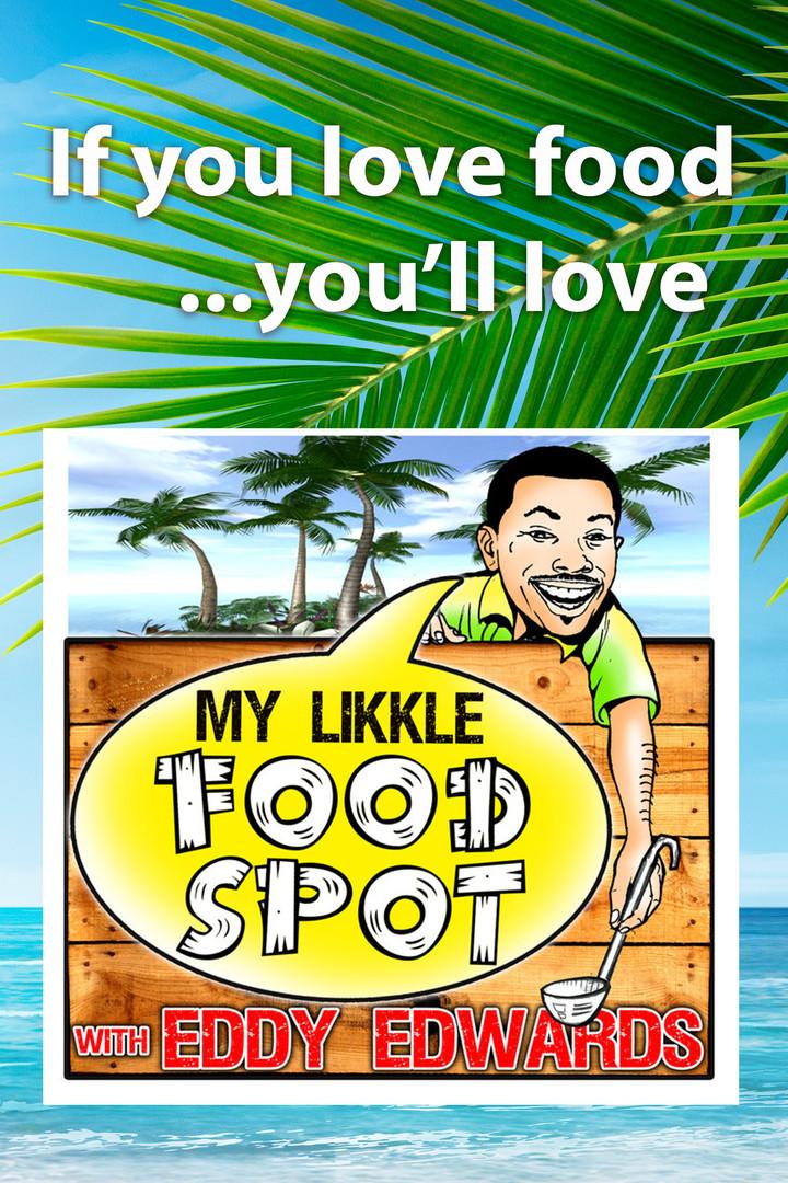 My Likkle Food Spot