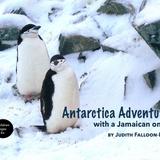 Antarctica Adventures cover