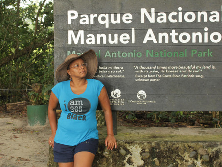 Sloths, Monkeys & Manuel Antonio