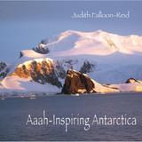 Aaah-Inspiring Antarctica book cover