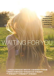 Waiting For You Movie Poster wo laurels.