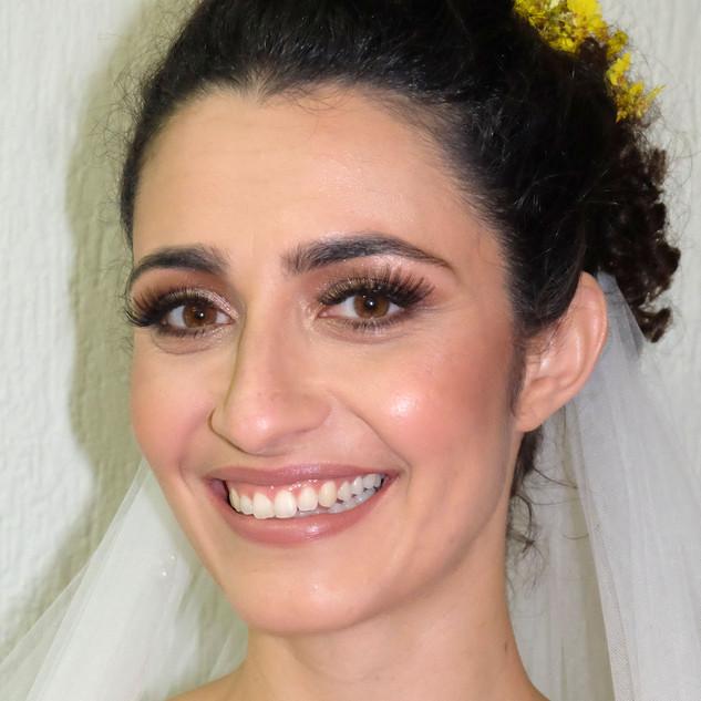 Noiva Fernanda - 13-10-2018