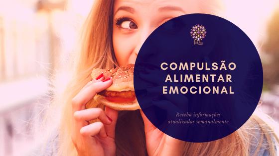 Compulsão Alimentar Emocional