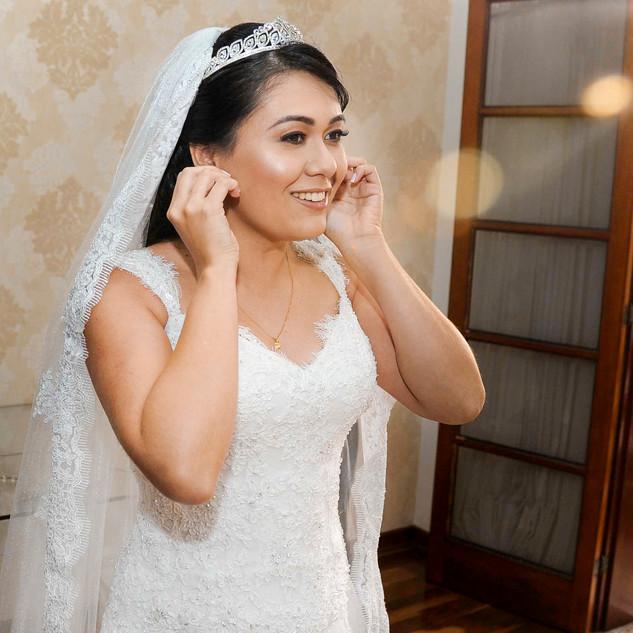 Noiva Michelle - 09-06-2018