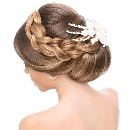 Penteados para Noivas Clássicas