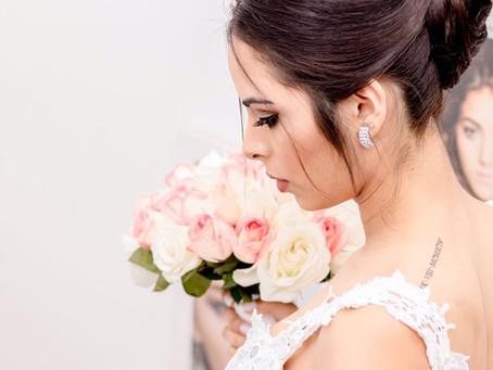 Assessoria em Beleza de Noivas