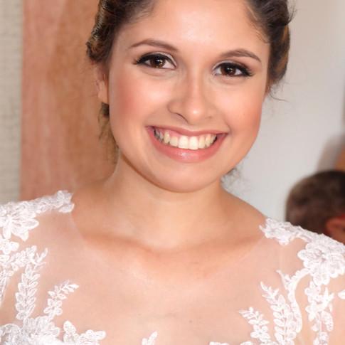 Noiva Camila - 06-02-2016