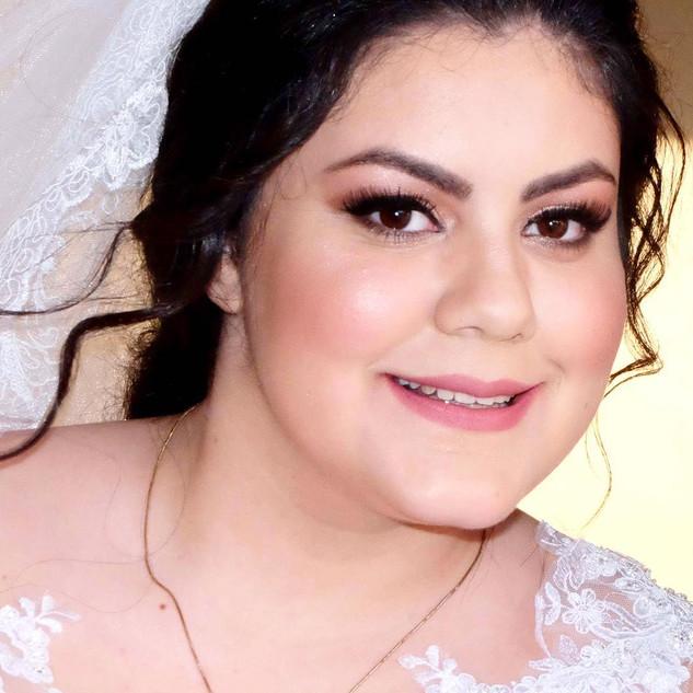 Noiva Giovanna - 14-05-2018