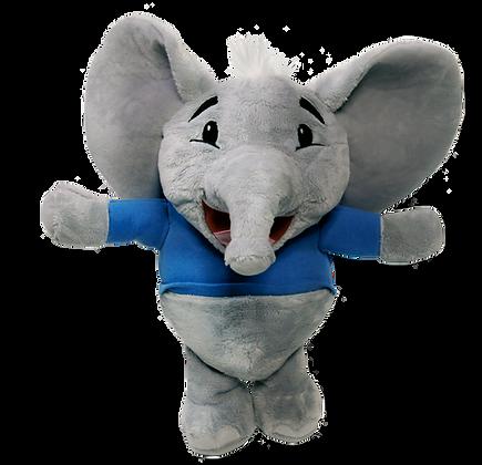 Shamie - Plush Puppet