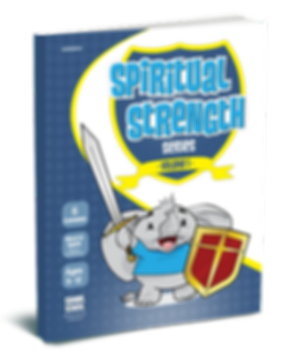 Spiritual Strength Curriculum