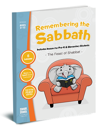 Remembering the Sabbath
