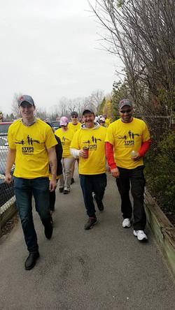 Steps For Life Walk 2017
