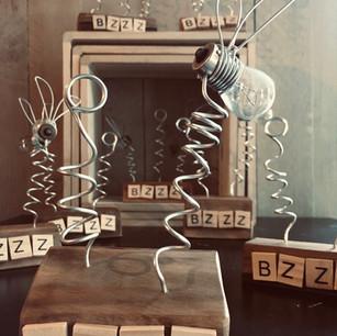"""Les BZZZ """"Clichés"""""""