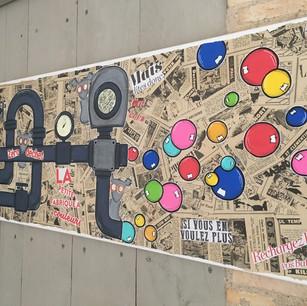 Patat'Rats «La petite fabrique à couleurs»