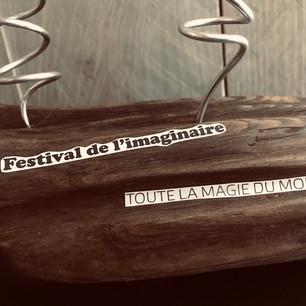 """Bzzz """"Festival de l'imaginaire"""""""