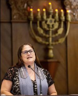 Rabbi Morrison