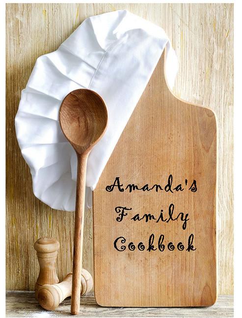 Amanda's FamilyCookbook