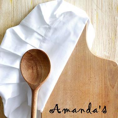Amanda's Family Recipes