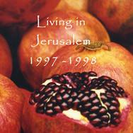 Living in Jerusalem