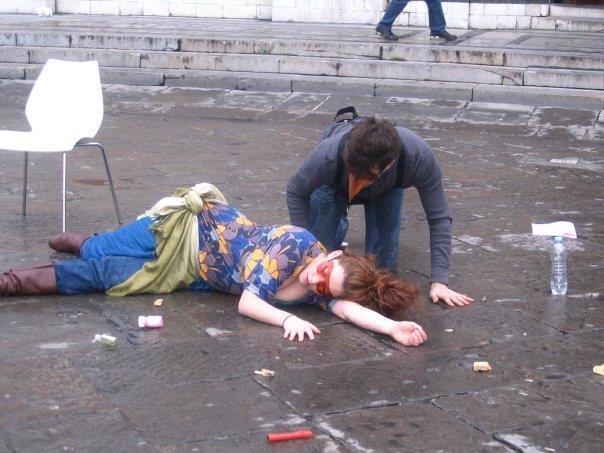 Commedia del Arte in Italy