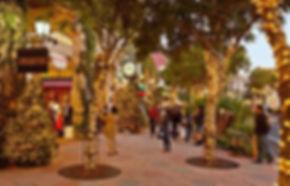 La Arcada Christmas Walk